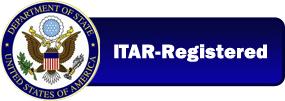 ITAR-Registered